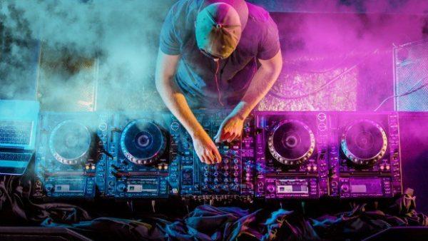 DJ boeken voor een feest