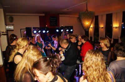 Verjaardagsfeest in Groningen