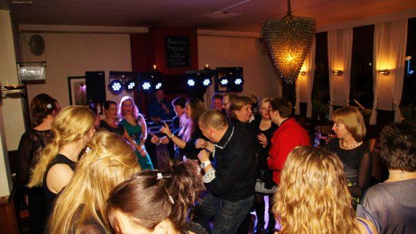 DJ huren voor een party to remember?