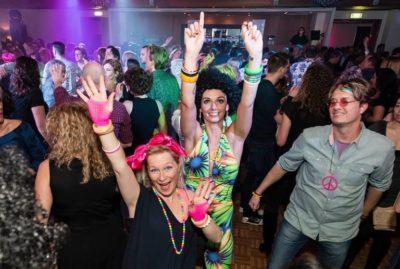 Disco Feest in Houten