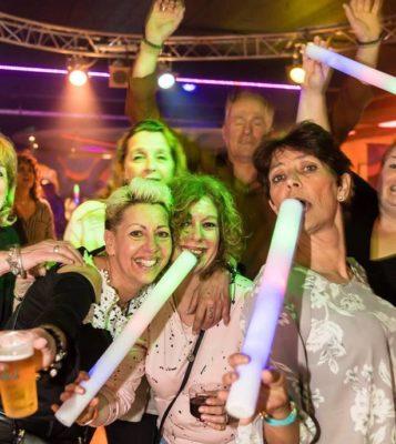 Themafeest in Den Haag