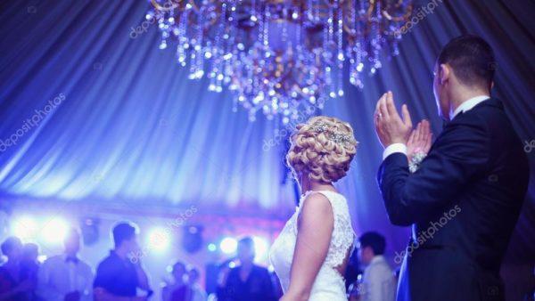 DJ Trouwfeest? – Geef een écht huwelijksfeest