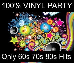 Hits van vinyl uit de 60s 70s 80s