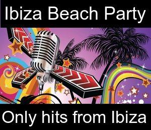 Party hits van Ibiz