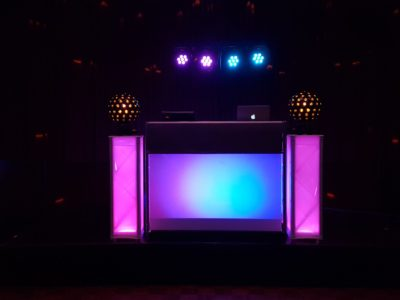 DJ Basic show
