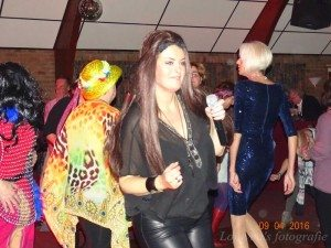 Themafeest back to the 70s/80s/90s/00s