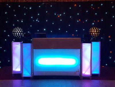 DJ Basic XL Show