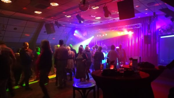 DJ Bedrijfsfeest – Geef een écht feest