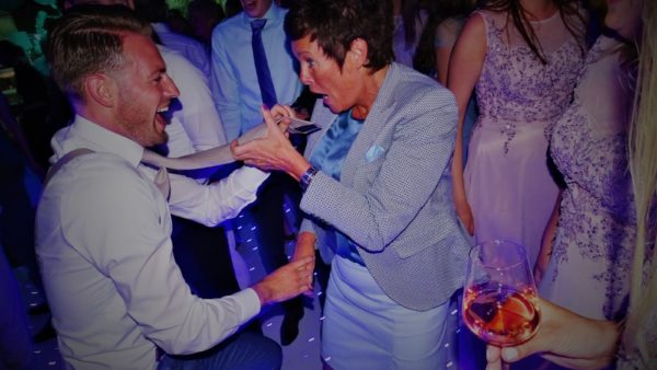 Foto's Bruiloft Debby en Thijs