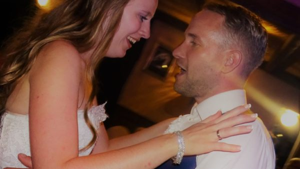 bruiloft in overijssel