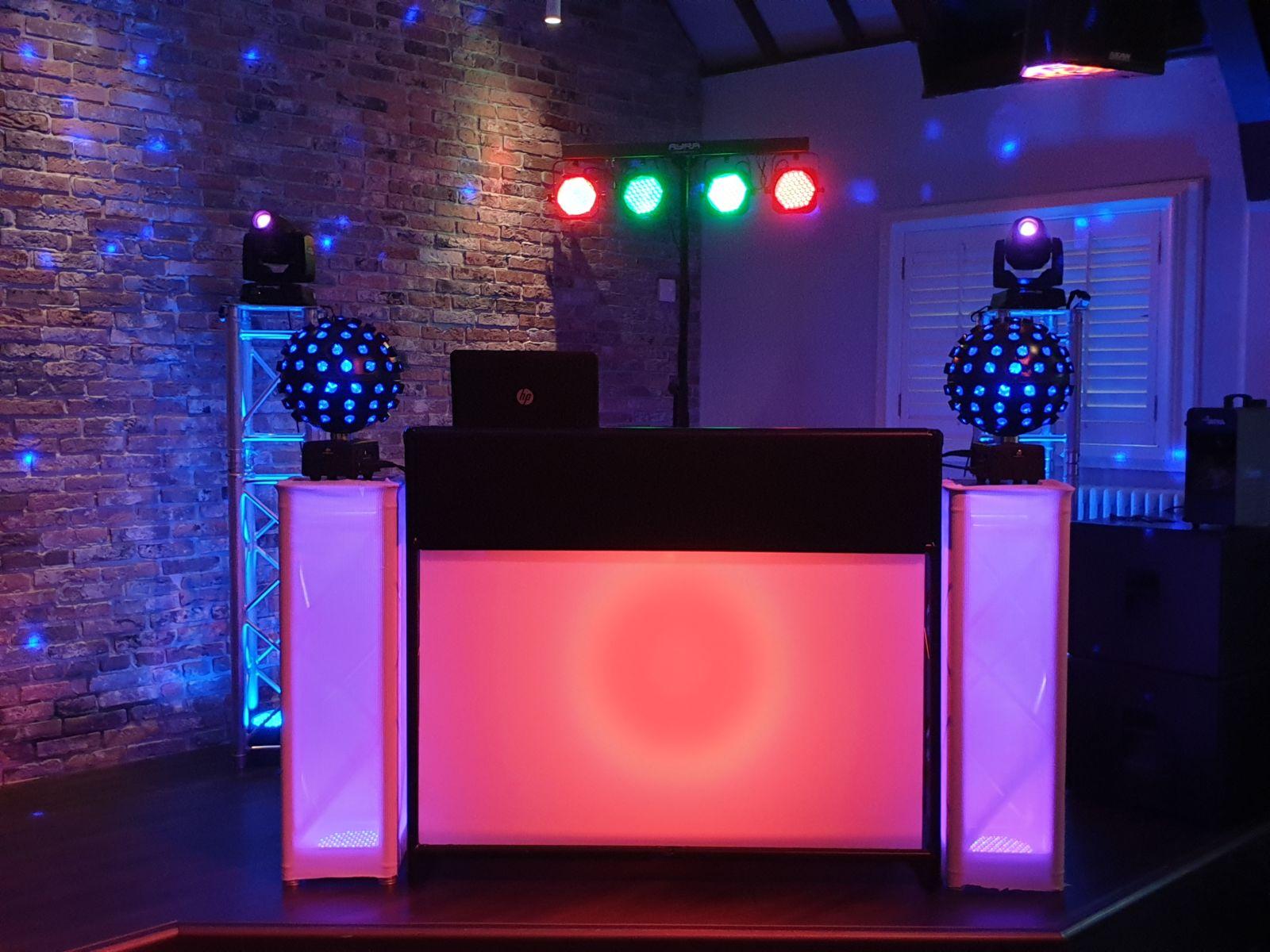 Foto DJ show