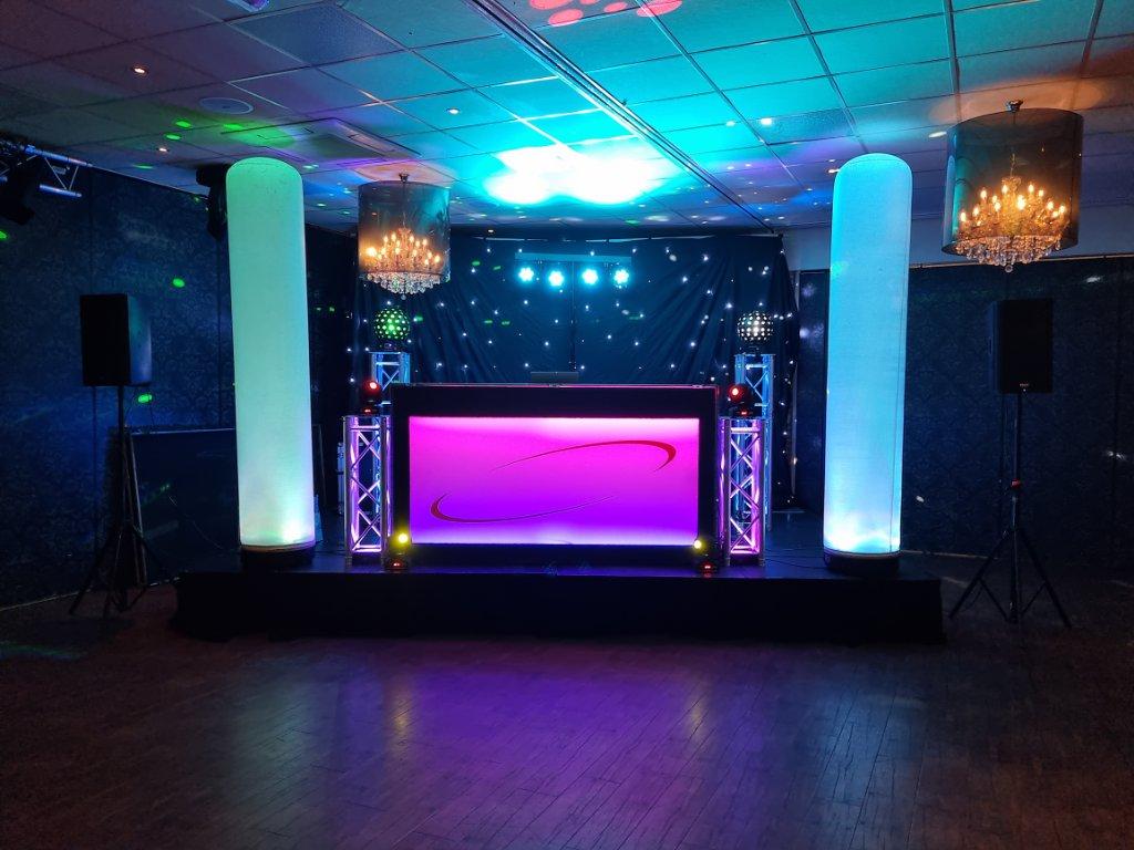 DJ huren voor een feest